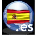 Dominios de España