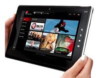 Las tablets son muy utilizadas para acceder a Internet