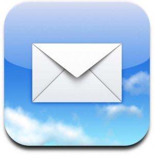 Como configurar mi correo en Iphone