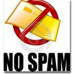 Emails considerados spam