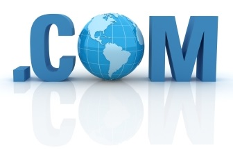 Resgistrar dominios en internet. Empresa española.