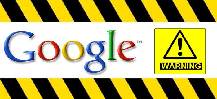 Poca confianza en servicios ofrecidos por Google